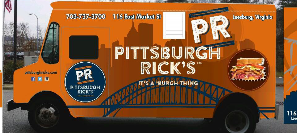 Pittsburgh Rick S Food Truck