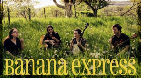 BannanaExpressBand