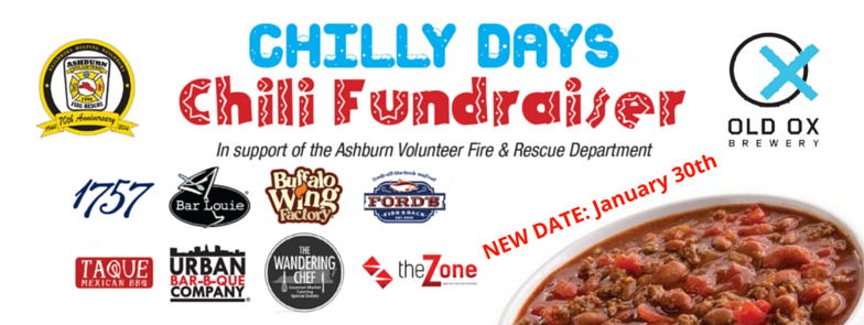 Old Ox Chili Fundraiser
