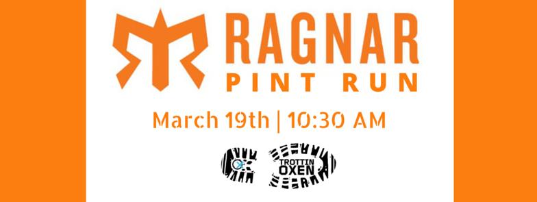 Ragnar Pint Run
